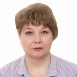 Дмитриева Елена Ивановна