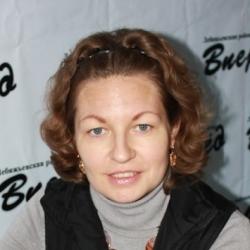 Иванова Алена Геннадьевна