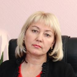 Шушарина Марина Григорьевна